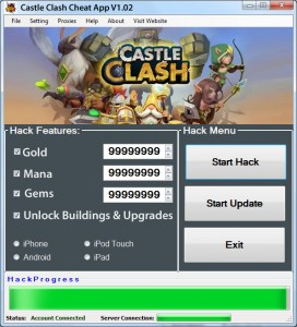 Castle-Clash-Cheat-and-Hack-for-Gold-and-More