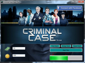 Criminal-Case-Hack-Tool