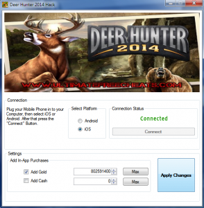 Deer-Hunter-2014-Hack-Tool-Screenshot