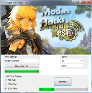 Dragon-Nest-Hack