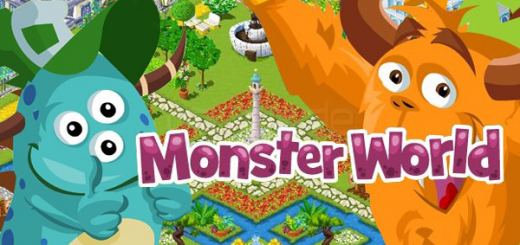 Monster-World