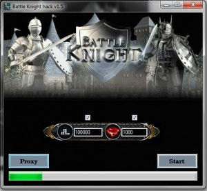 battleknight present