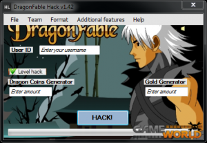 dragonfable-hack