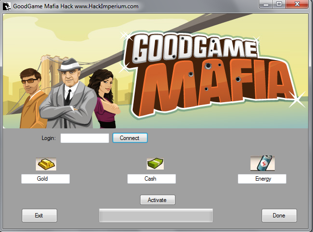 goodgamemafia
