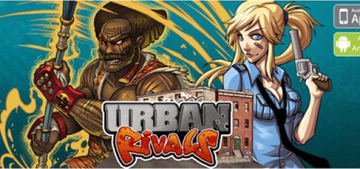 Urban Rivals Hack Cheats
